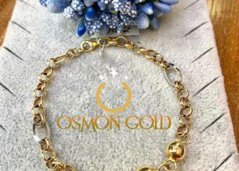"""Ювелирный магазин """"Osmon Gold"""""""